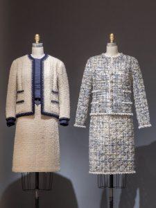 Chanel women's suits