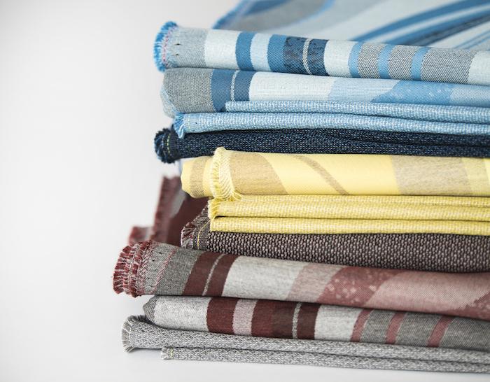 Concertex Fall Topo Collection of Sunbrella fabrics